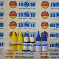 2 sets (40 gram) HOSCH-KLEBER INDUSTRIAL ADHESIVE AND GRANULES with 15 ml surface cleaner for free
